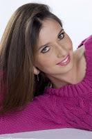 Monica Lopera es Isabella en 'En Los Tacones de Eva'