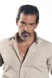 Rolano Tarajano es 'Antonio de la Torre'