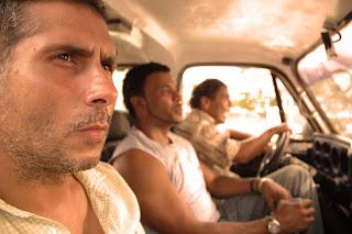 Marlon Moreno es el Protagonista de 'Perro Come Perro'