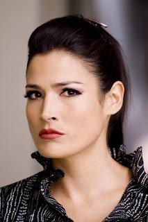 Katy Sáenz se llevo el reconocimiento como la villana favorita de los lectores de la revista