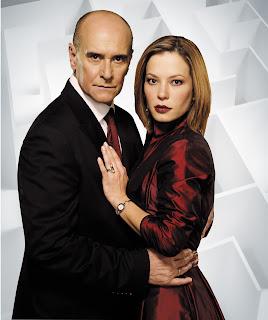 Jorge Cao y Coraima Torrez es una de las parejas del Ratings en 'El Último Matrimonio Feliz'
