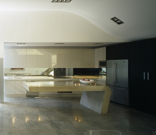 Exceptionnel Floating Kitchen Island