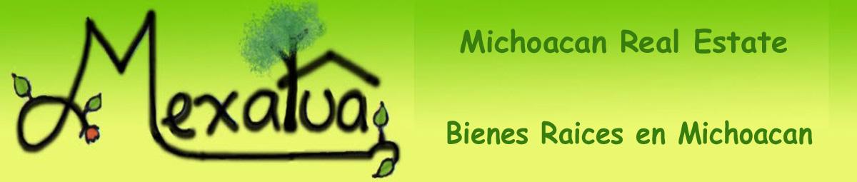 MEXATUA BIENES RAICES