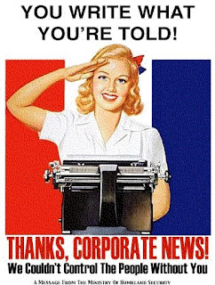 Corporate News Journalists :