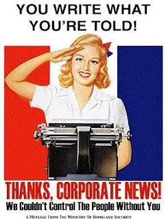 Corporate News Journalists :