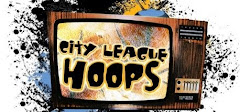 City League Hoops