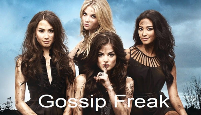 Gossip Freak