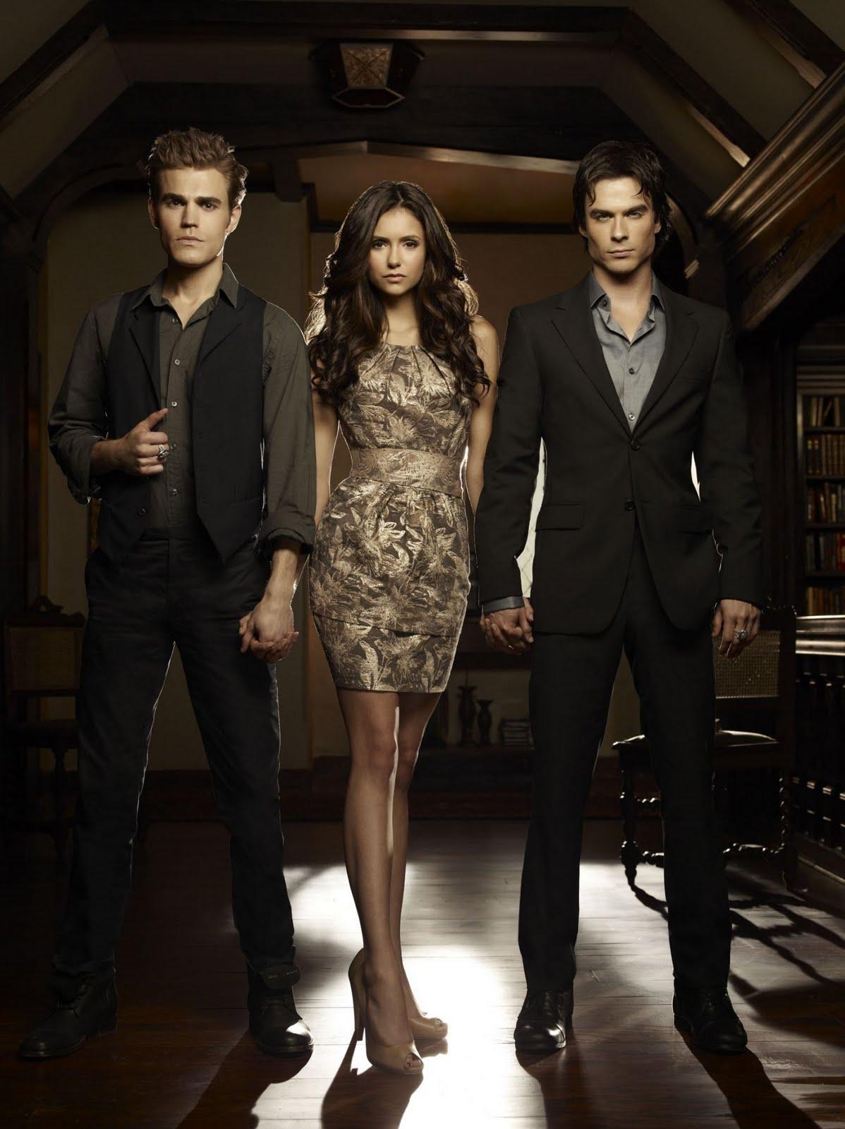 Season Two | The Vampire Diaries Wiki | Fandom