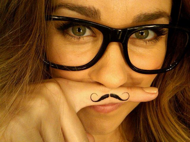 lauren conrad glasses. her LC Lauren Conrad line