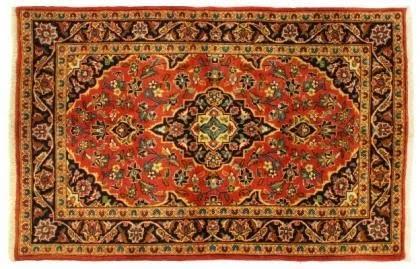 La ruta de la seda importaciones de oriente las alfombras for Alfombras persas historia