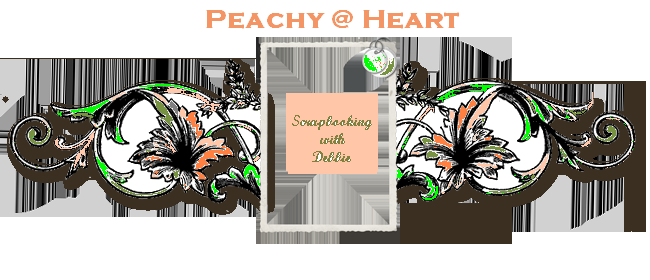 Peachy @ Heart