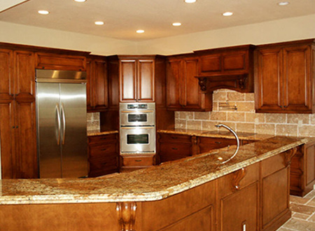 Baltimore cabinet maker kitchen remodeling cabinet for Kitchen cabinet makers
