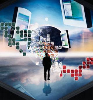 Tecnolog as para la informaci n que son las tecnolog as for Todo tecnologia
