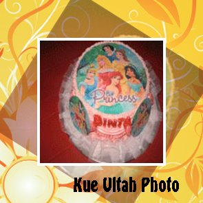 Lits Cake