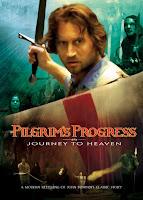Filme O Peregrino - Uma Jornada Para o Céu - Dublado