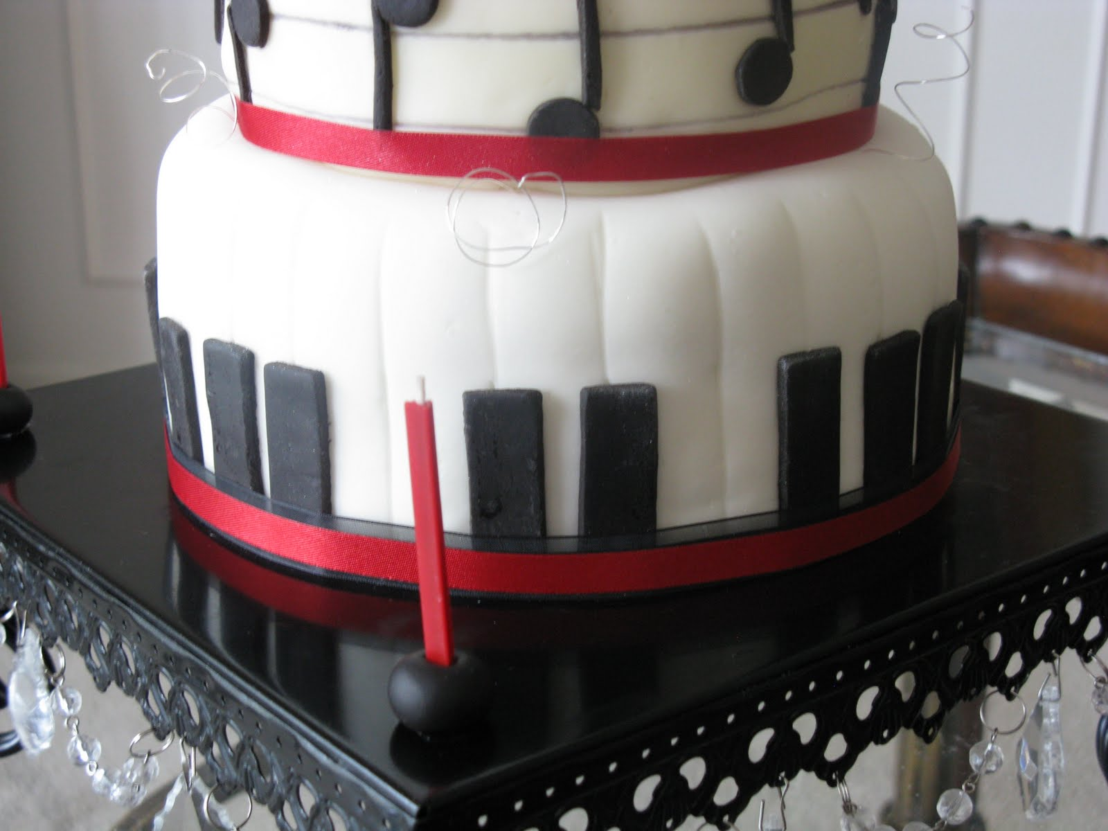 Birthday Cake Images For Diane : Art Thou Edible: Happy Birthday Dianne!