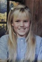 Jaycee Lee Duggrad, kidnapped in 1991 by Phillip Garrido