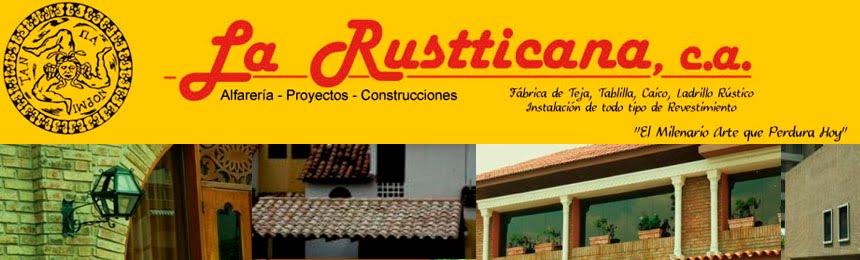 La Rustticana