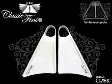 classic fins