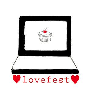 Blogger Love Fest