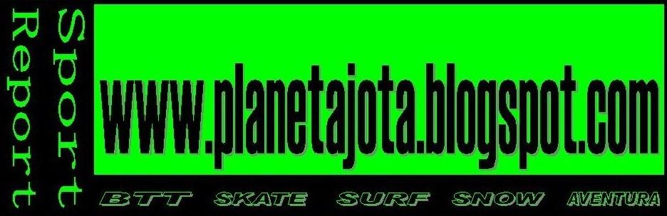 O planetajota ....