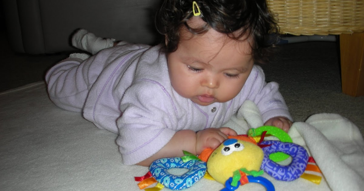 Age Appropriate Toys : Montessori inspired age appropriate toys birth to years