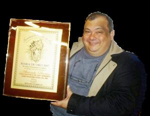 Dr Eddy Hernández