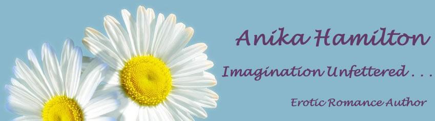 Anika Hamilton