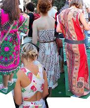 Variedad hippie