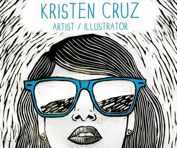 Kristen Cruz