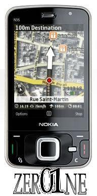 Nokia Maps 2.0 - ZerOne Magazine