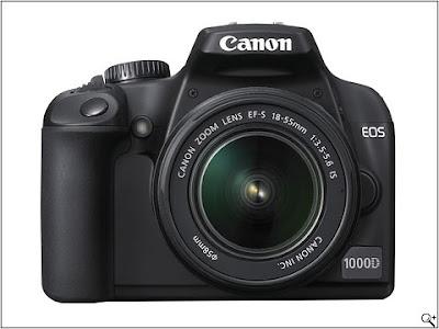 EOS D1000 - مجلة زيرون