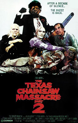the texas chainsaw massacre 2 the texas chainsaw massacre part 2 leatherface part 2 texas chainsaw massacre two