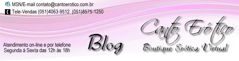 Canto Erótico Boutique Erótica - Blog