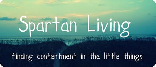 Spartan Living