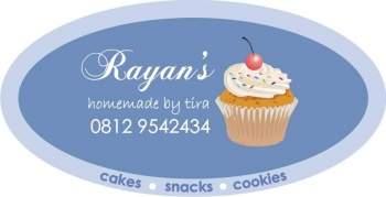 Rayan Cakes