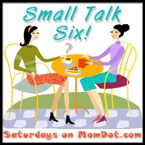 Will My Life Be Changed In 2010?: Small Talk Six