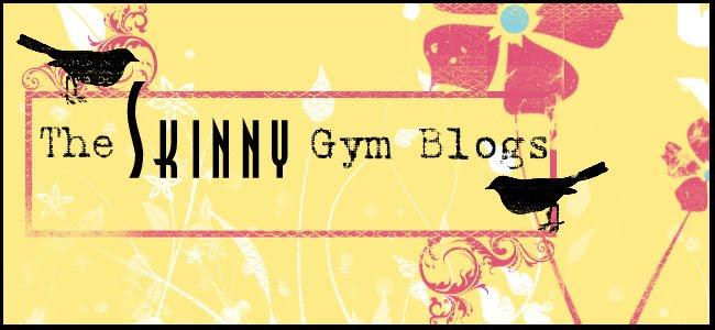 Gym Diaries