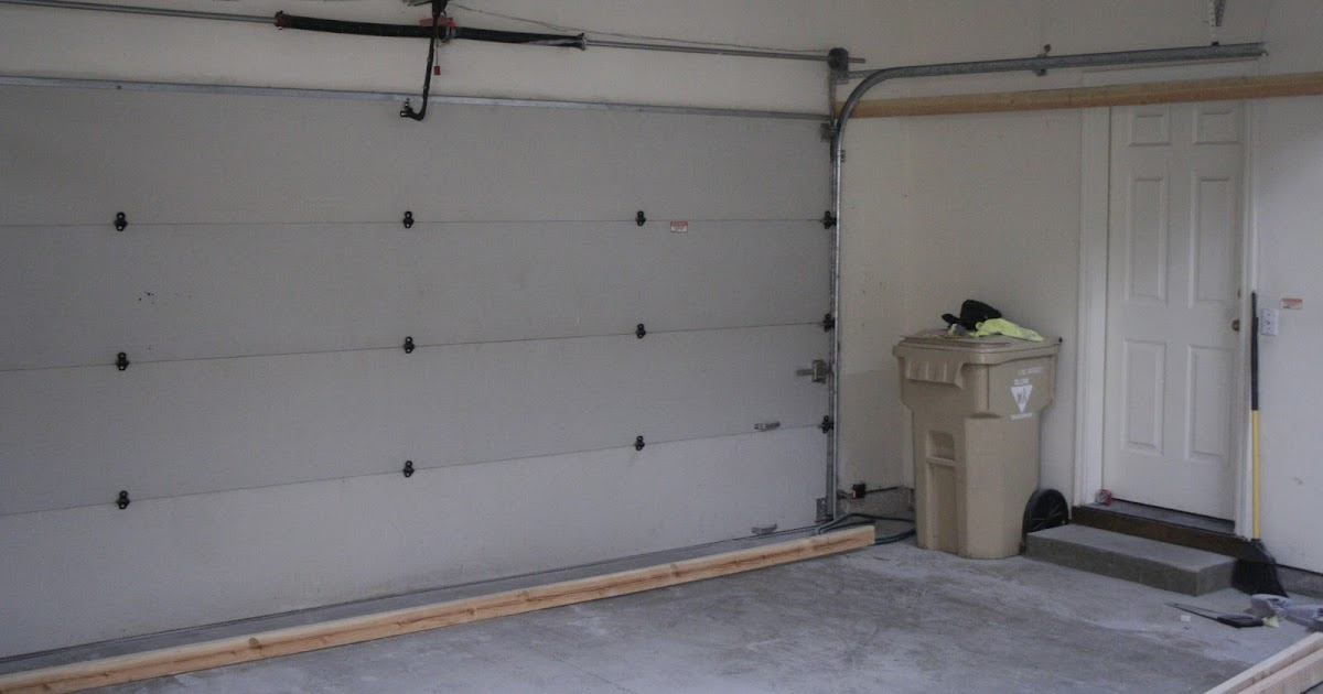How To Build A Car Paint Booth In Your Garage