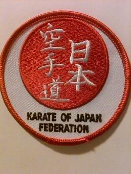 Karate of Japan Federation
