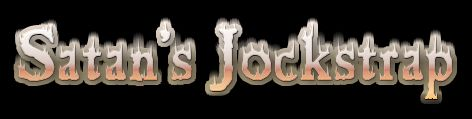 Satan's Jockstrap