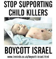 BOIKOT ISRAEL 3