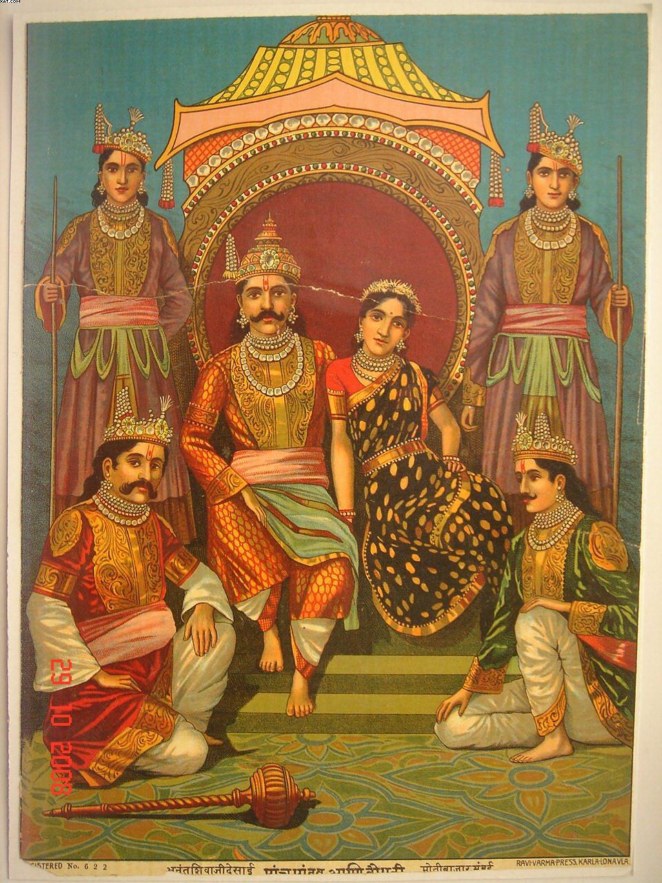 Pandava Ekadashi - The Story of Pandava Ekadasi