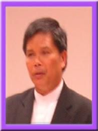 Pengarah Jabatan Pelajaran Negeri Sabah