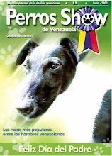 Perros Show de Venezuela Nº8