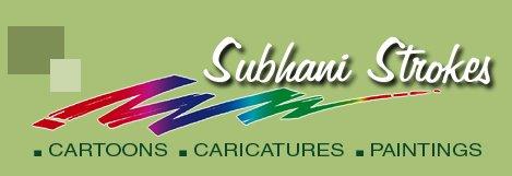 SUBHANI STROKES