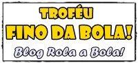 Troféu Fino da Bola!