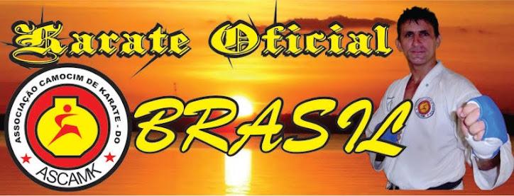 KARATE OFICIAL BRASIL
