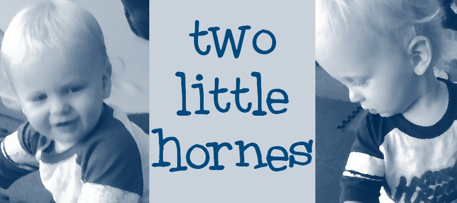 Two Little Hornes