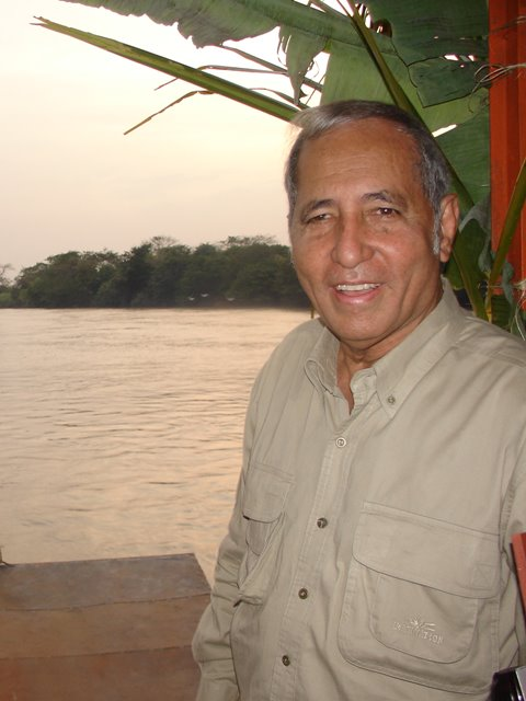 JORGE RODRIGUEZ - ALCALDE MAYOR DEL ALTO APURE
